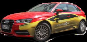 Audi A3 Sportback G3