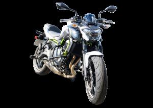 Kawasaki Z 650 cm³